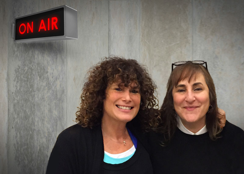 broadcast-PR-professionals-Robin-DeAngelis-and-Dani-Newman