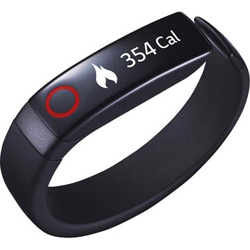 LG - Lifeband Touch Activity Tracker