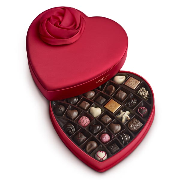 Valentines Chocolate Gift Boxes : Share the love on valentine s day with techy gifts you ll